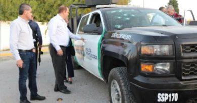 Tiroteo en el norte de México deja 22 muertos