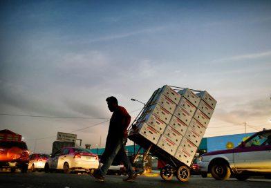 México tiene un problema de productividad