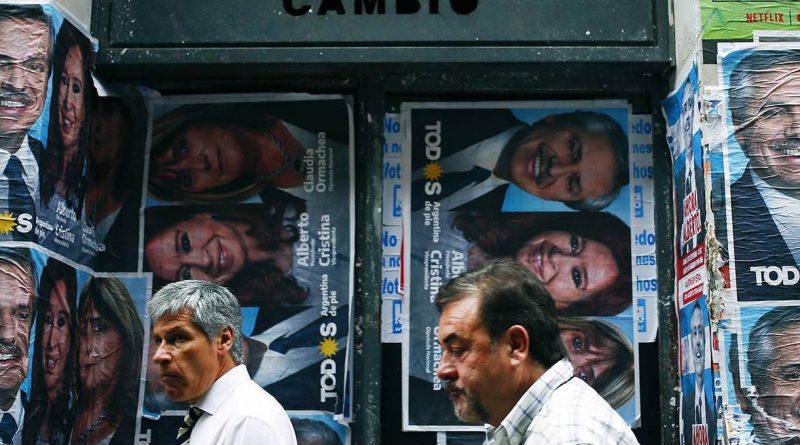 ¿Puede Fernández arreglar Argentina?