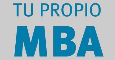 Libros que valen más que un MBA